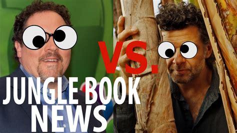 Book Of Origins the jungle book vs the jungle book origins reaction
