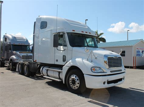 freightliner used trucks 2009 freightliner columbia for sale 2375