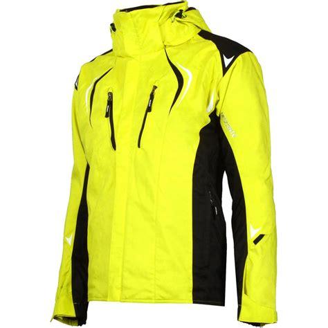 Mens Insulated Ski Jacket descente trek insulated ski jacket s glenn