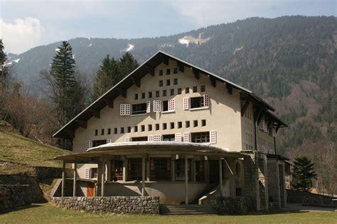 Gites de groupe Haute Savoie Giga location