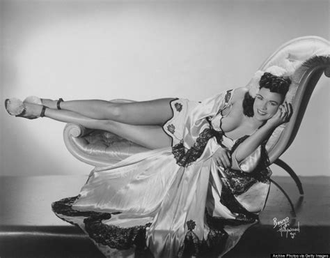 divi nudi a brief but stunning visual history of burlesque in the