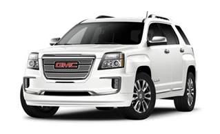 new gmc cars gmc terrain reviews gmc terrain price photos and specs