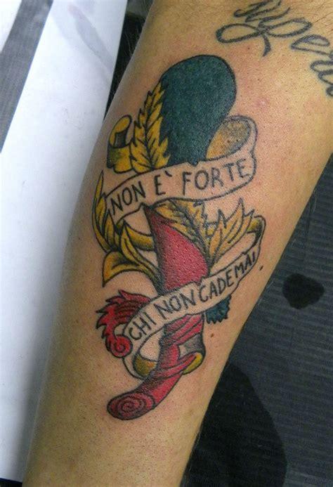 asso di fiori significato asso bastoni tatoo