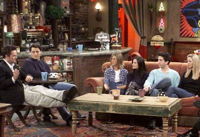 friday favorites sitcom hangouts sitcom nation