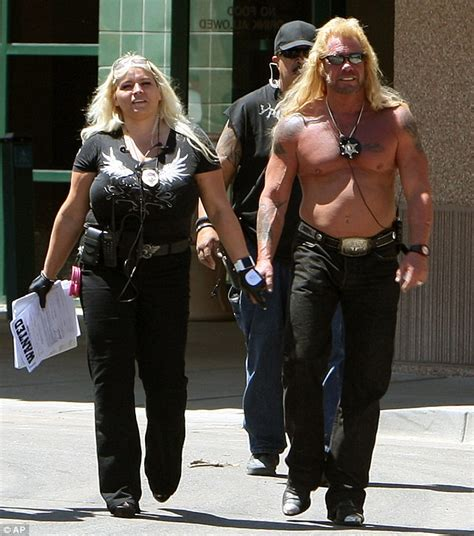 is and beth divorce duane and beth chapman divorce pictures to pin on pinsdaddy