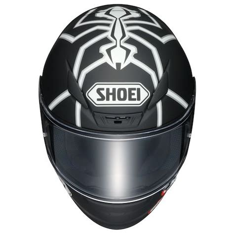 Helm Shoei Ant Shoei Rf 1200 Marquez Black Ant Helmet Revzilla