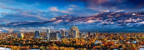 reno sparks convention  visitors authority discover