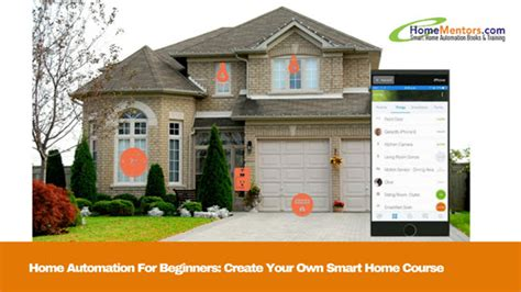 affiliates sell our smart home automation courses