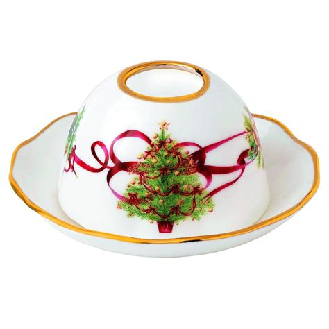 royal albert by royal doulton old country roses christmas