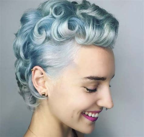 mermaid shag haircuts 17 best images about pixie cuts on pinterest pixie