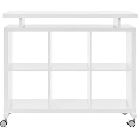 Standing Desk In White 9801296com White Standing Desk