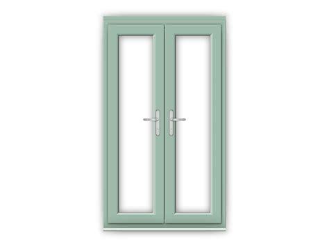 4ft upvc doors 4ft chartwell green upvc doors flying doors