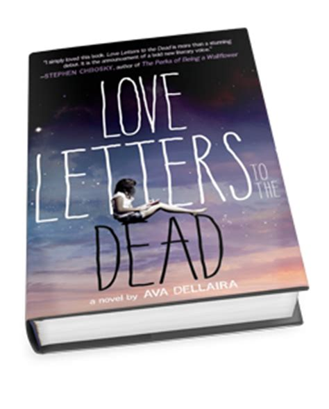 Letters To The Dead The Library Of The Seen Letters To The Dead Review