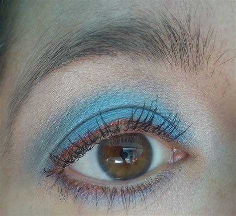 Eyeshadow Viva Seri D change your eyeshadow make up by saira