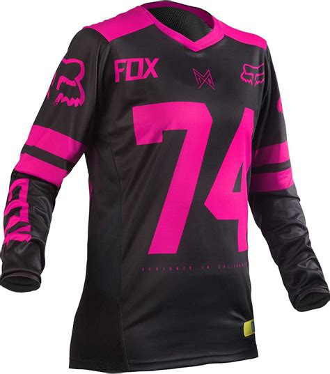womens fox motocross gear womens fox gear