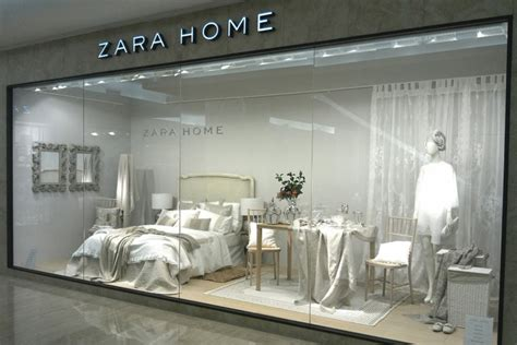zara 187 retail design