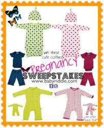 Pregnancy Sweepstakes - pregnancy sweepstakes offers one lucky pregnant woman a box of organic and