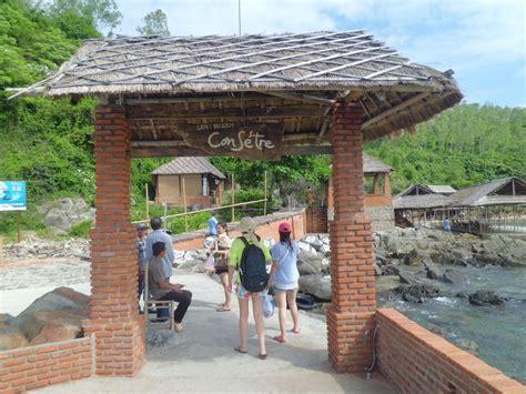 Penutup Lu Taman island hopping yang kocak di nha trang xin chao part 7