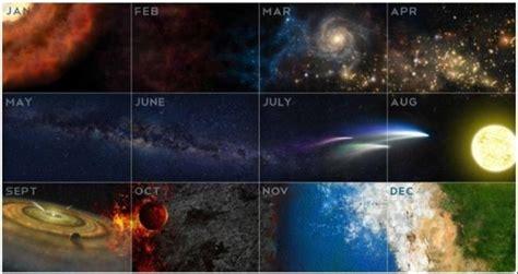 Calendario Cosmico El Calendario C 243 Smico Como Ser 237 A La Historia Universo
