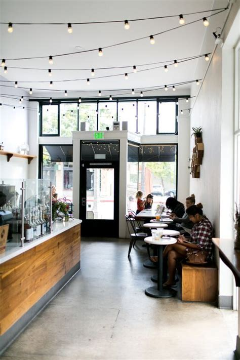 charming coffee shop tour with lavender honey espresso bar bright coffee and
