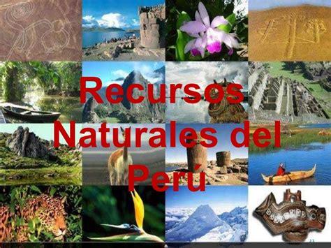 imagenes recuersos naturales definici 243 n y clasificaci 243 n de los recursos naturales