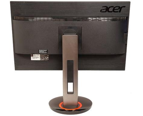 Monitor Acer Xb270hu acer xb270hu y predator g3 605 probamos este pc y monitor