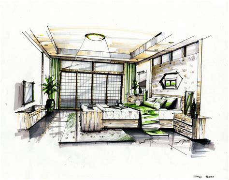 interior design sketch 24 best teaching perspective images on pinterest