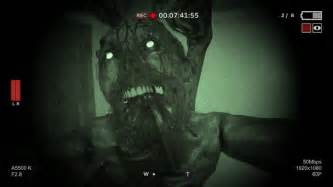 Red Light On Xbox 360 Outlast 2 Demo Available For A Limited Time Dread Central
