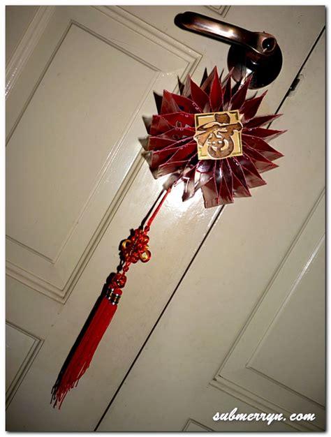 new year decorations diy using packets diy new year decor angry bird ang bao wheel of