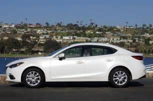 2014 mazda3 sedan drive photo gallery autoblog