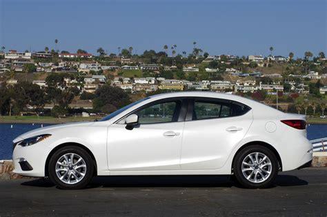 mazda 3 sedan 2014 2014 mazda3 sedan drive photo gallery autoblog