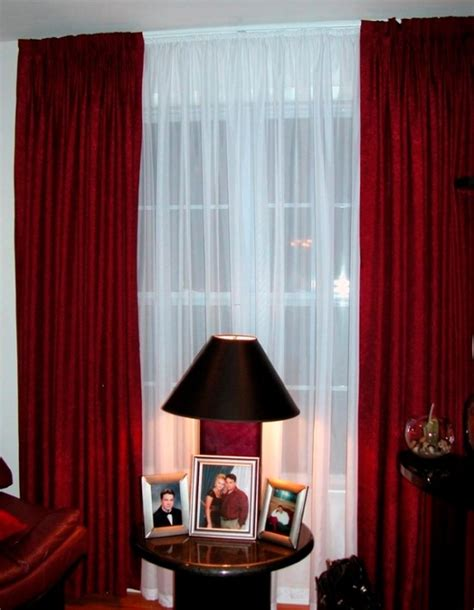 Cream Drapes Sheer Curtain Ideas For Living Room Ultimate Home Ideas