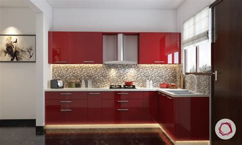 High Kitchen Cabinet by All You Need To Know On Acrylic Kitchen Cabinets