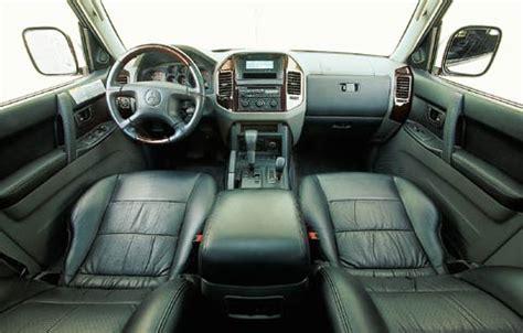 how does cars work 2001 mitsubishi challenger interior lighting 2001 mitsubishi montero price specs performance motor trend