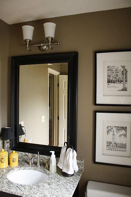 half bathroom paint ideas inspiration half bathrooms dans le lakehouse