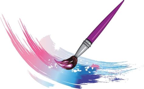 vector brush strokes free vector in encapsulated postscript eps eps vector illustration