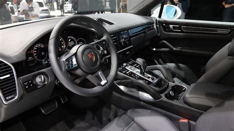 2019 Porsche Interior by 2019 Porsche 911 Turbo Interior Efficient Family Car