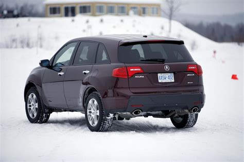 2009 acura mdx picture 299788 car review top speed