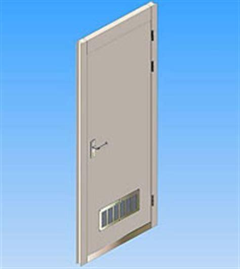 bricocenter porte interne installazione di una griglia sulla porta
