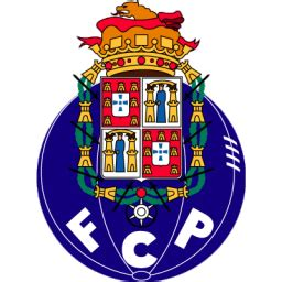 porto football club fc porto icon portugese football club iconset giannis