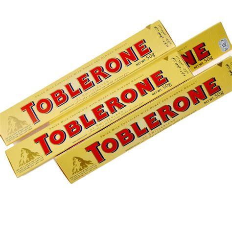 Zee Swizz Chocolate Milk 10x40g swiss toblerone chocolate bars 200gm gift box 115