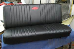 chevy truck bench seat cover kmishn