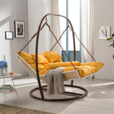 indoor hammock swing chair best 25 hanging chair stand ideas on pinterest m and s