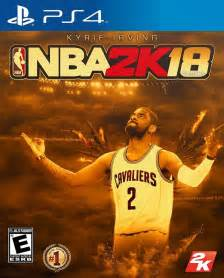 Nba 2k18 cover images nba 2k18 release date wishlist