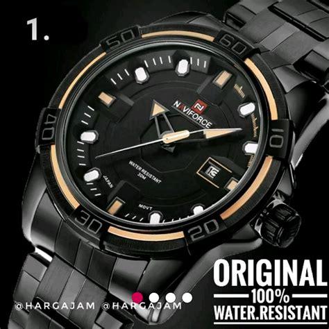 jual anti air original jam tangan pria original
