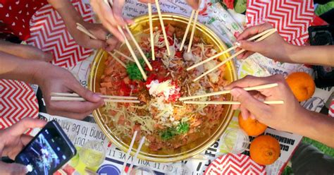 new year lo hei restaurant how to lo hei yu sheng 捞起魚生 this cny onlywilliam