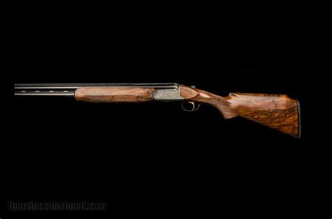 by the gun photo 8 of 12 tributeca perazzi mx8 sco sporting 12g