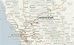 cameron park california location guide