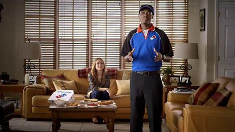 dominos commercial actress domino s pizza tv commercial trying new things ispot tv
