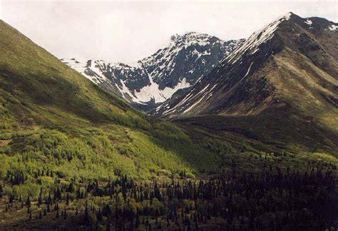 Ak Search Hanging Valley 1 Alaska Hike Search